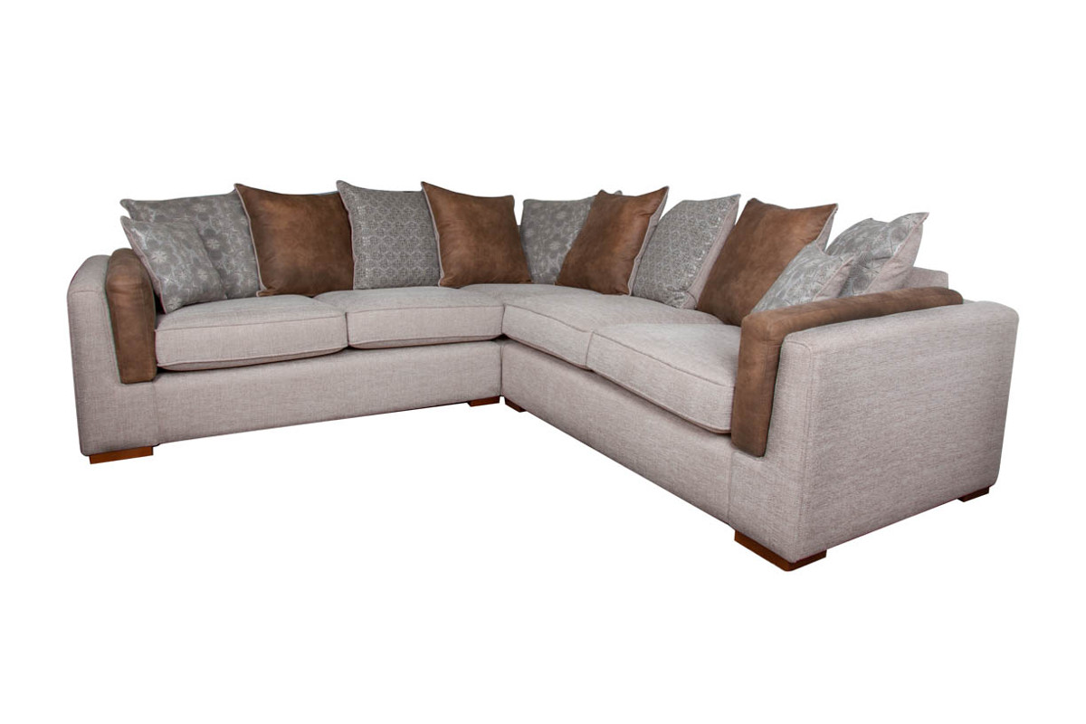 Quality fabric sofas corners chairs in liverpool
