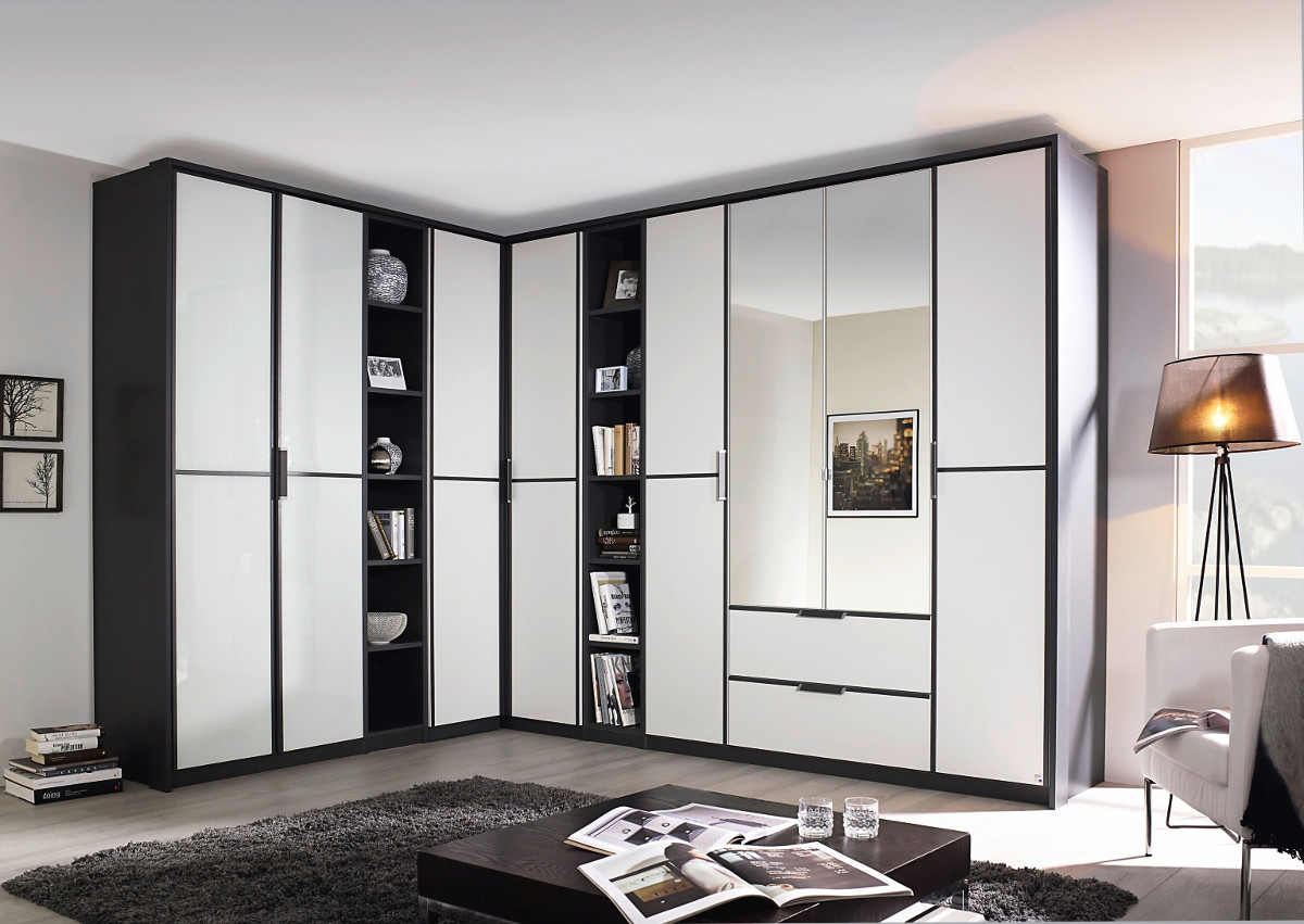Quality German Wardrobes In Liverpool Sliding Wardrobes